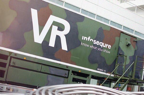 VR truck